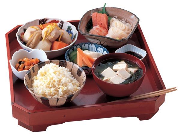 Descriptif les sushis et la sant restaurant for Poisson japonais nourriture